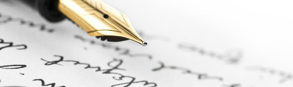 通过完善的合同协助您的事业发展
